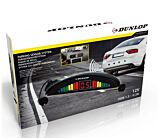 Kit senzor de parcare Dunlop, 12 V, 78 dB