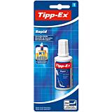 Corector Tipp-Ex Rapid 20 ml, Bic