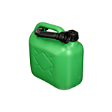 Canistra plastic 5L ALL RIDE