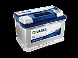 Baterie auto Varta Blue 74AH 574012068 E11