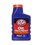 Tratament ulei pentru motor benzina 300ml  STP