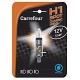 Bec auto H1 12V 55W, Carrefour