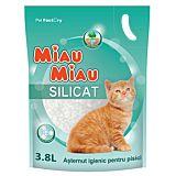 Silicat Miau Miau 3.8 L