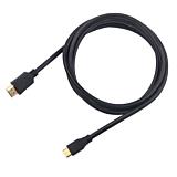 Cablu HDMI Sbox 1.4 M/M, 3 Metri, Negru