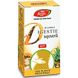 Digestie usoara Fares, 30 capsule
