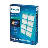 Filtru de evacuare pentru aspirator FC8031 Philips, 1 bucata, s-filter®