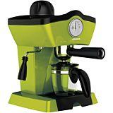 Espressor manual Charm HEM-200GR Heinner, 800W, 250ml, 3.5 bar, Verde