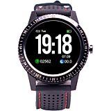 Smartwatch Smart Time 360 E-boda, Display LCD, Autonomie pana la 15 zile, IP67