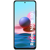 Telefon mobil Xiaomi Redmi Note 10, Dual SIM, 128GB, 4G, Lake Green