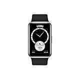 Smartwatch Huawei Watch Fit Elegant STIA-B29, Midnight Black