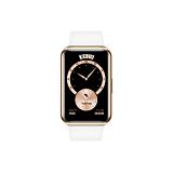 Smartwatch Huawei Watch Fit Elegant STIA-B29, Frosty White