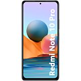 Telefon Xiaomi Redmi Note 10 Pro, 128GB, 6GB RAM, Dual SIM, Onyx Gray
