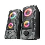 Boxe Trust GXT 606 Javv RGB Set 2.0