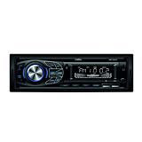 Player auto E-boda CMP1005, Bluetooth, MP3, USB, 4 x 45 W, Negru