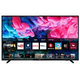 Televizor Smart LED Philips 32PFS6805/12, 80 cm, Full HD, Clasa F, Negru