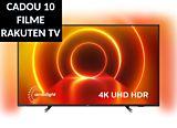 Televizor LED Smart Philips 43PUS7805/12, 108 cm, 4K Ultra HD, Clasa G