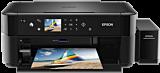Multifunctional color Epson EcoTank L850, Inkjet, A4