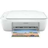 Multifunctional inkjet color HP Deskjet 2320 All-in-One, A4, Alb