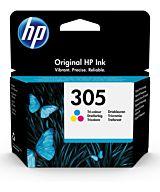 Cartus HP Ink 305 EYM60AE, Original, Color
