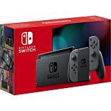 Consola NINTENDO Switch, Grey Joy-Cons