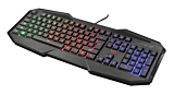 Tastatura gaming Trust GXT 830-RW Avonn