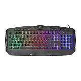Tastatura White Shark GK-2021 KIOWA - US