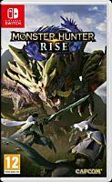 Joc Monster Hunter Rise - Nintendo Switch