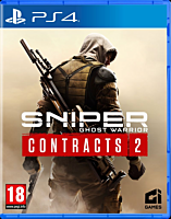 Joc Sniper Ghost Warrior Contracts 2 - PS4