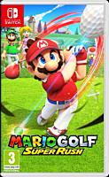 Joc Mario Golf: Super Rush - Nintendo Switch