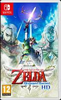 Joc The Legend of Zelda: Skyward Sword HD - Nintendo Switch