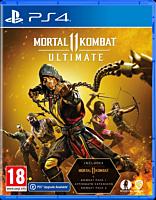 Joc Mortal Kombat 11 Ultimate Edition - PS4