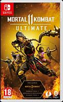 Joc Mortal Kombat 11 Ultimate Edition - Nintendo Switch