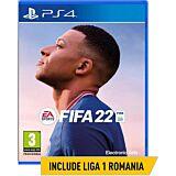 Joc FIFA 22 pentru PS4 - PRECOMANDA