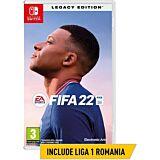 Joc FIFA 22 pentru Nintendo Switch - PRECOMANDA