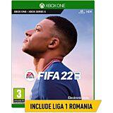Joc FIFA 22 pentru Xbox One - PRECOMANDA