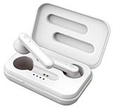 Casti wireless Platinet PM1040W, bluetooth 5.0, autonomie 4 ore, Alb