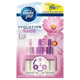 Rezerva odorizant camera Ambi Pur 3volution Soft White Flowers 20ml