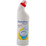 Gel WC lamaie Carrefour Discount 750ml