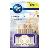 Rezerva electrica odorizant camera Ambi Pur 3volution Moonlight Vanilla 20ml