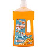 Detergent universal Orhidee si Papaya Carrefour 1L