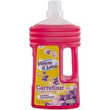 Detergent universal violete si lotus Carrefour 1 l