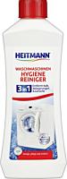 Solutie de curatare, decalcifiere si igienizare masina spalat rufe Heitmann, 250 ml