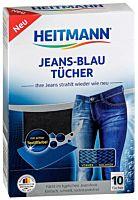 Servetele vopsea rufe blue (10 buc/cutie, 9 cutii/bax)
