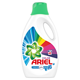 Detergent automat lichid Ariel Touch of Lenor 2,2 L, 40 spalari