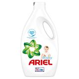 Detergent automat lichid Ariel Baby 2,2 L, 40 spalari