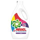 Detergent automat lichid Ariel Color 2,2 L, 40 spalari