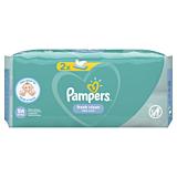 Servetele umede Pampers Fresh Clean, 2 x 52 buc