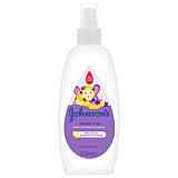 Balsam spray Johnson's Par rezistent, 200 ml