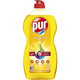 Detergent de vase Pur Power 5+ Lamaie, 1200 ml