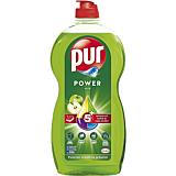 Detergent de vase Pur Power 5+ Mar, 1200 ml